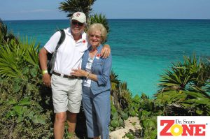 Zone Guests Exploring a Cruise Destination