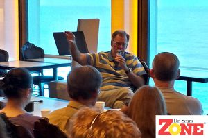 Dr. Barry Sears' Zone Round Table Discussion